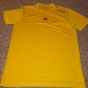 Adidas climatize shirt